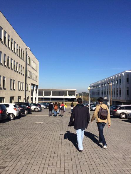 Faculdade de Medicina da Universidade de Coimbra - FMUC